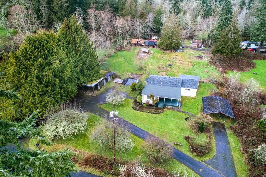 Sold Property | 7445 E Wyoming Street Port Orchard, WA 98366 7
