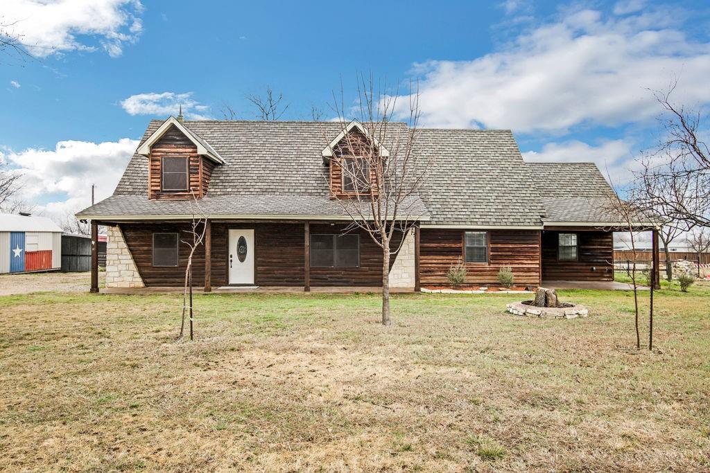 Sold Property | 18019 Cindys Lane Justin, Texas 76247 0
