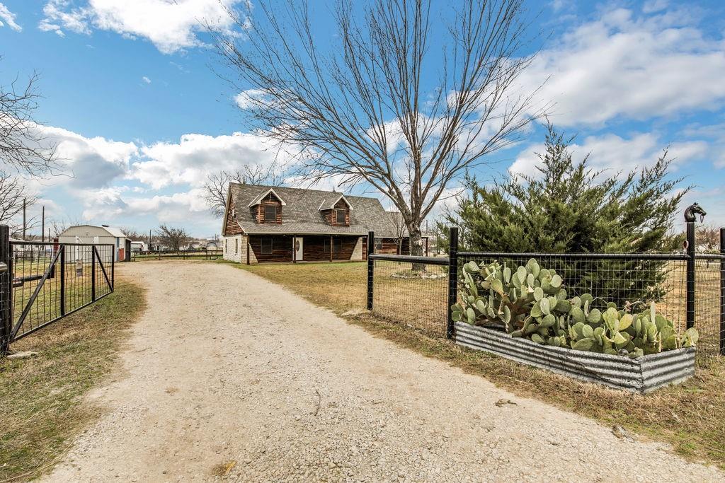 Sold Property | 18019 Cindys Lane Justin, Texas 76247 1