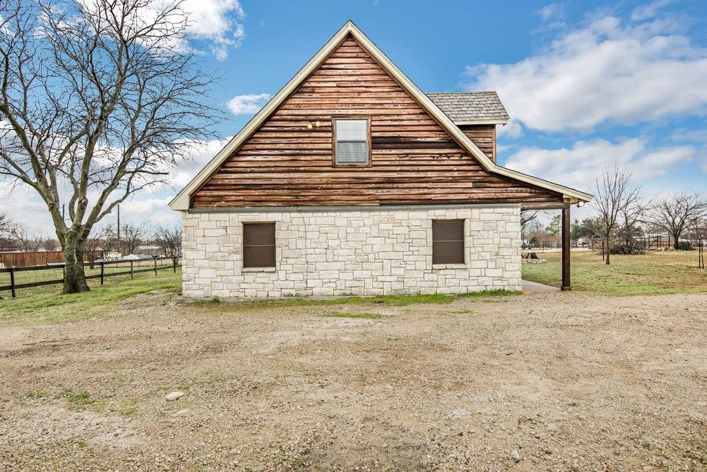 Sold Property | 18019 Cindys Lane Justin, Texas 76247 31