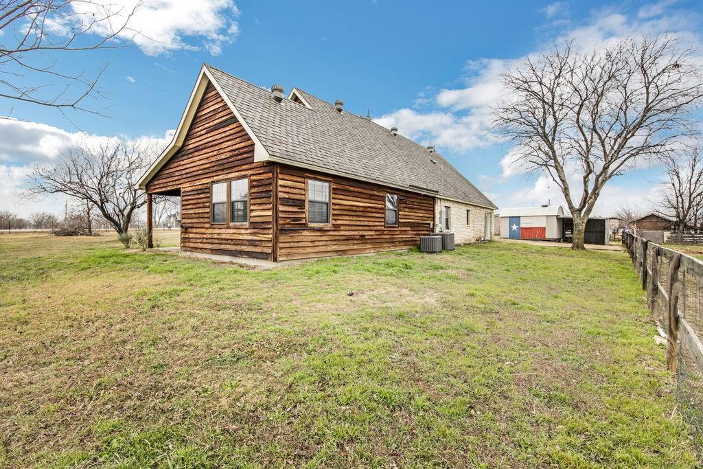 Sold Property | 18019 Cindys Lane Justin, Texas 76247 33