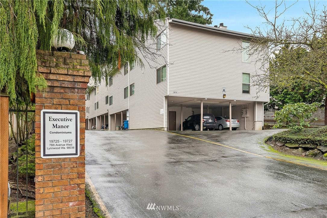 Sold Property   19725 76th Avenue W #6B Lynnwood, WA 98036 0