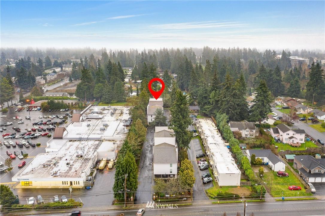 Sold Property   19725 76th Avenue W #6B Lynnwood, WA 98036 24