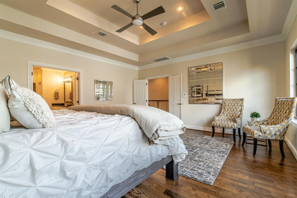 Luxury 3-Story Home in Spring Branch   7223 Janet Street Houston, Texas 77055 19