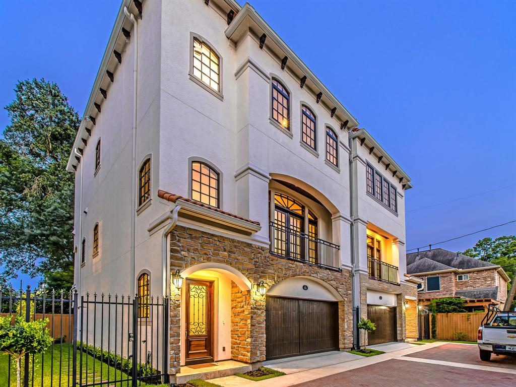 Luxury 3-Story Home in Spring Branch   7223 Janet Street Houston, Texas 77055 26