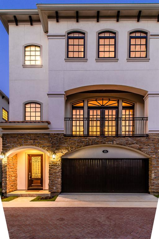 Luxury 3-Story Home in Spring Branch   7223 Janet Street Houston, Texas 77055 33