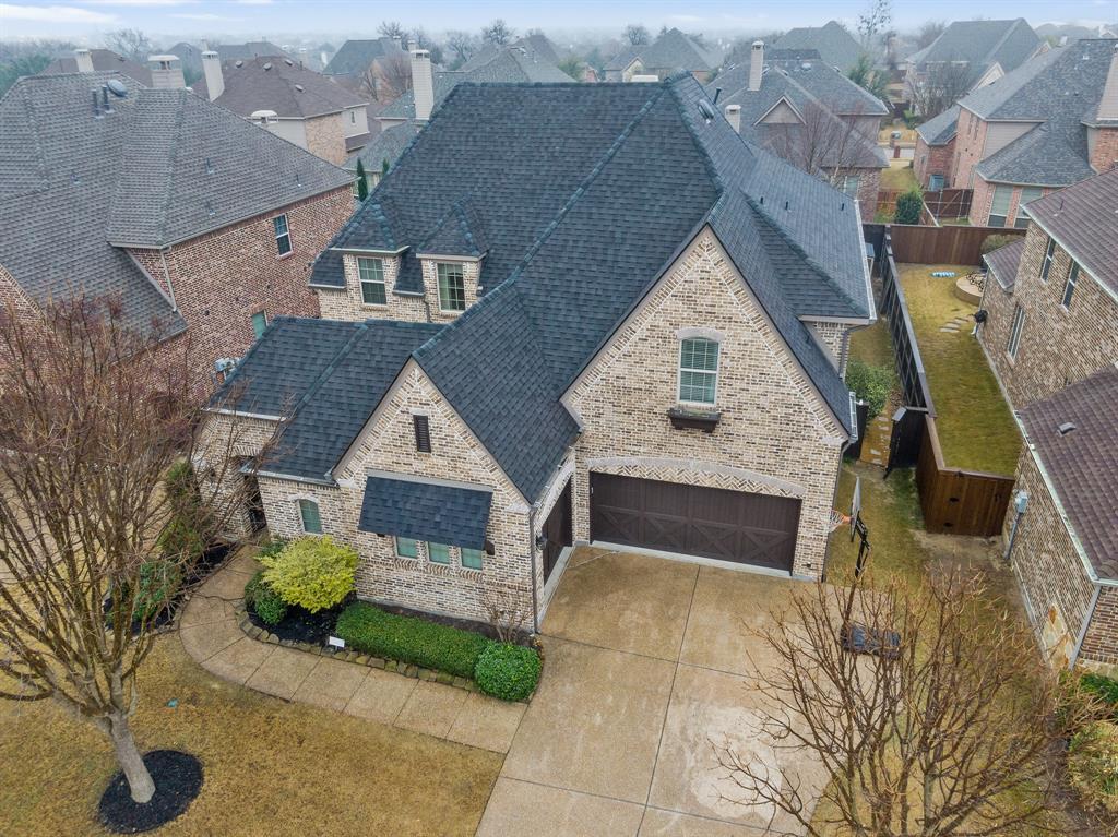 Sold Property | 8101 Blue Hole Court McKinney, Texas 75070 0