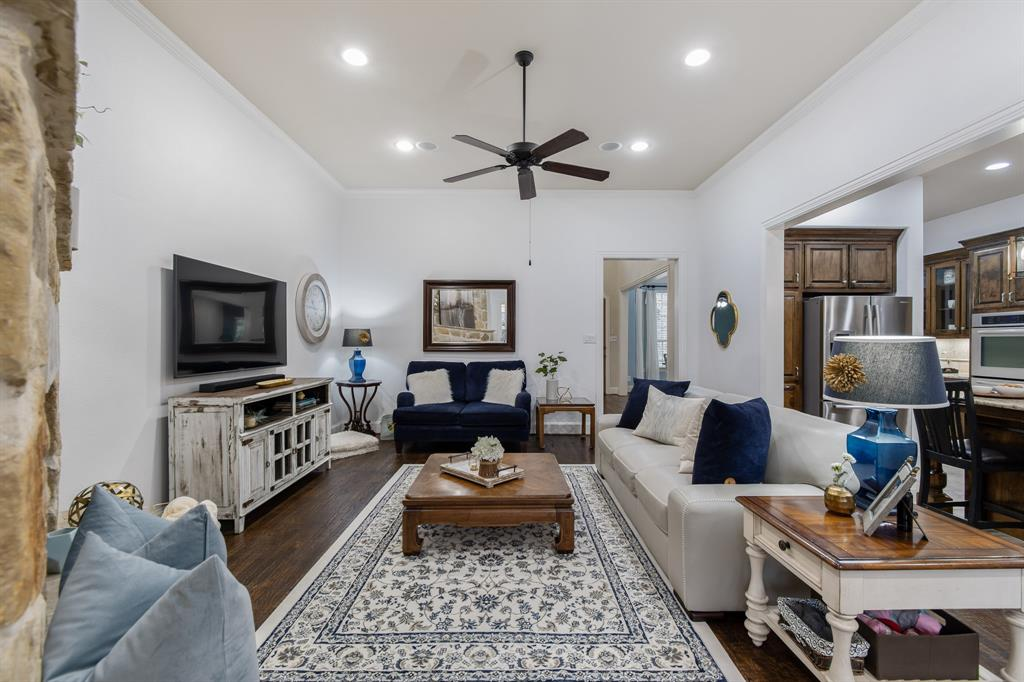 Sold Property | 8101 Blue Hole Court McKinney, Texas 75070 11