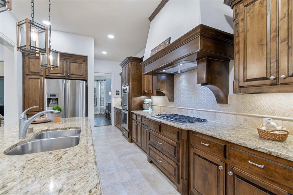 Sold Property | 8101 Blue Hole Court McKinney, Texas 75070 12