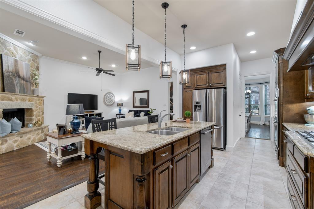 Sold Property | 8101 Blue Hole Court McKinney, Texas 75070 13