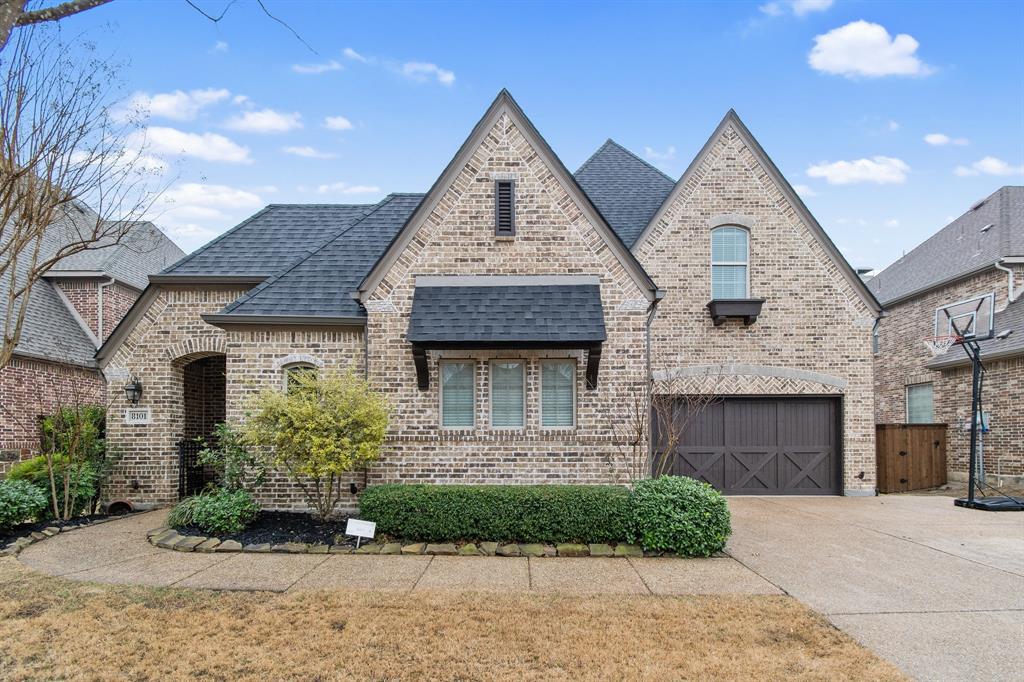 Sold Property | 8101 Blue Hole Court McKinney, Texas 75070 2