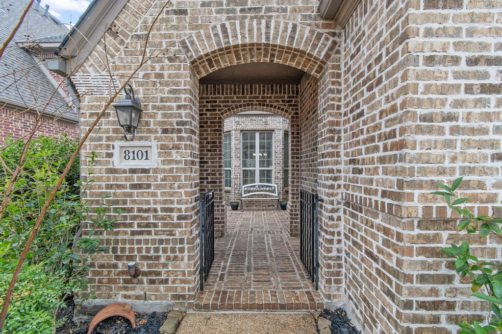 Sold Property | 8101 Blue Hole Court McKinney, Texas 75070 3