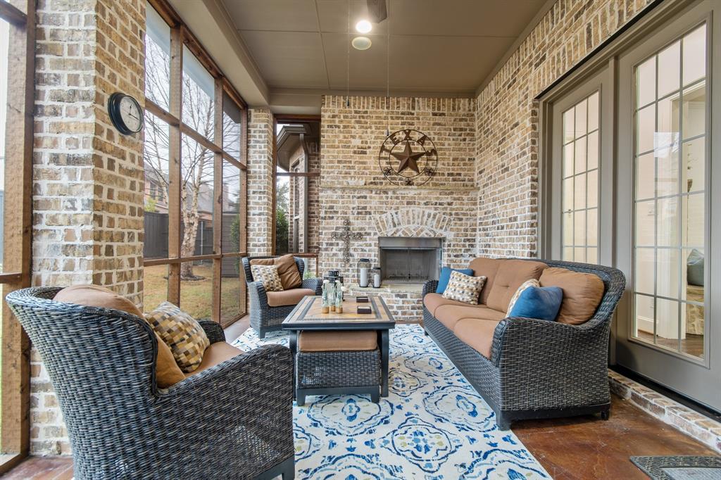 Sold Property | 8101 Blue Hole Court McKinney, Texas 75070 33
