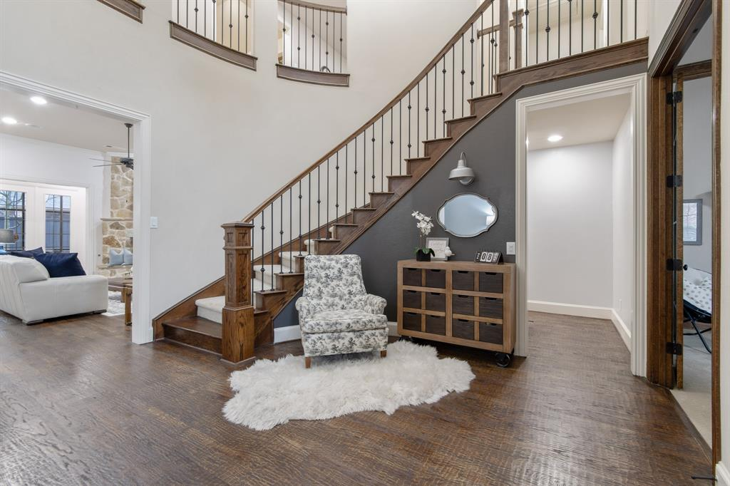 Sold Property | 8101 Blue Hole Court McKinney, Texas 75070 5