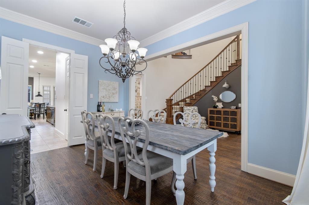 Sold Property | 8101 Blue Hole Court McKinney, Texas 75070 8