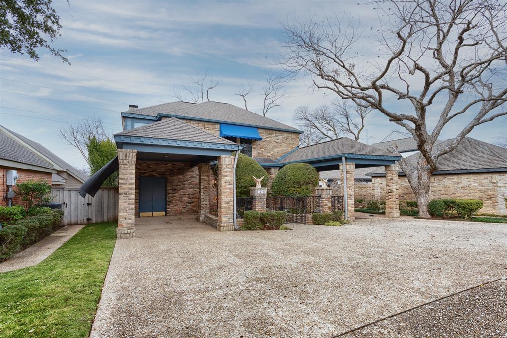 Active | 16152 Chalfont Circle Dallas, Texas 75248 32