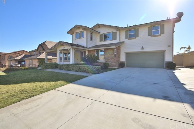 Closed | 5092 Woodley Ridge Drive Rancho Cucamonga, CA 91739 0