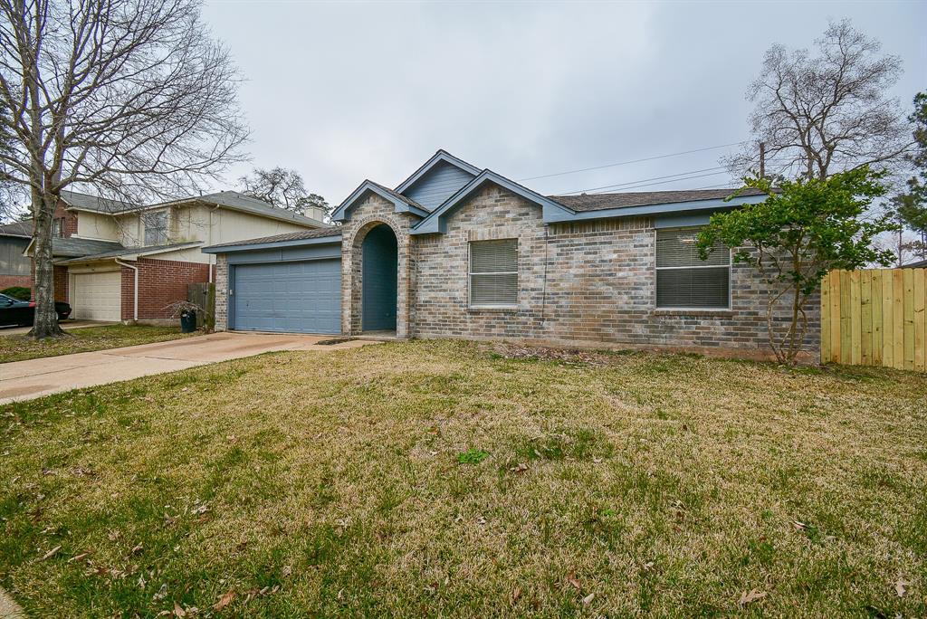 Off Market | 20110 Bambiwoods Drive Humble, Texas 77346 2