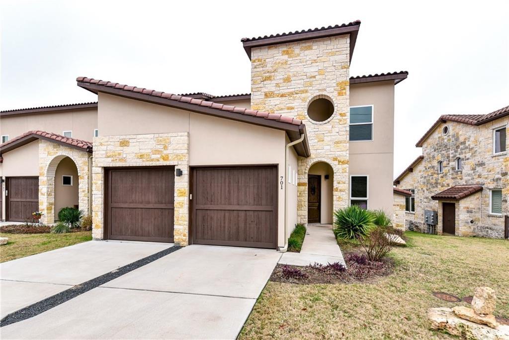 Active   2601 N Quinlan Park Road #701 Austin, TX 78732 29