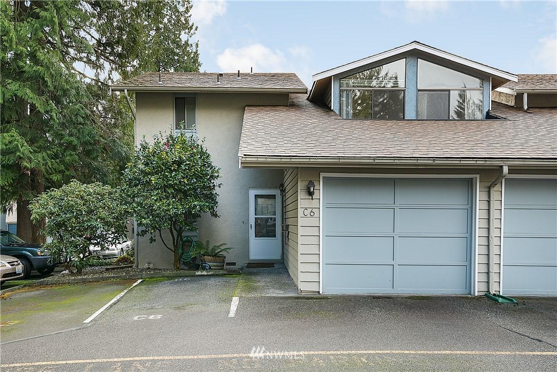 Sold Property | 19215 40th Avenue W #C6 Lynnwood, WA 98036 1