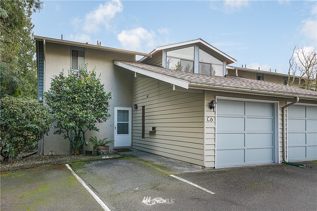 Sold Property | 19215 40th Avenue W #C6 Lynnwood, WA 98036 20