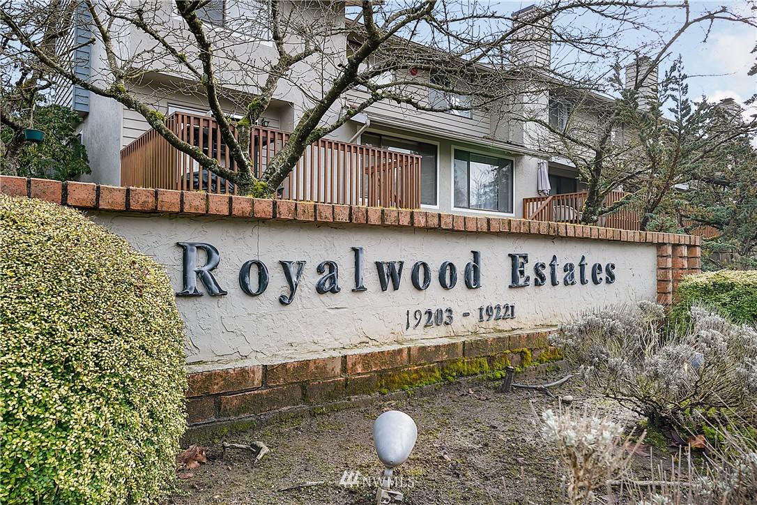 Sold Property | 19215 40th Avenue W #C6 Lynnwood, WA 98036 21