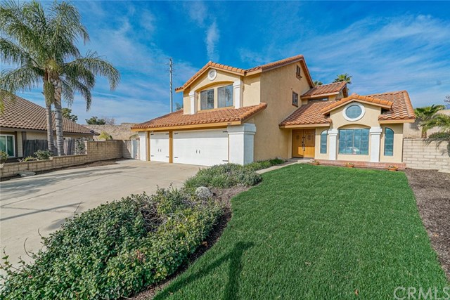 Closed | 1887 Vail Avenue Upland, CA 91784 0