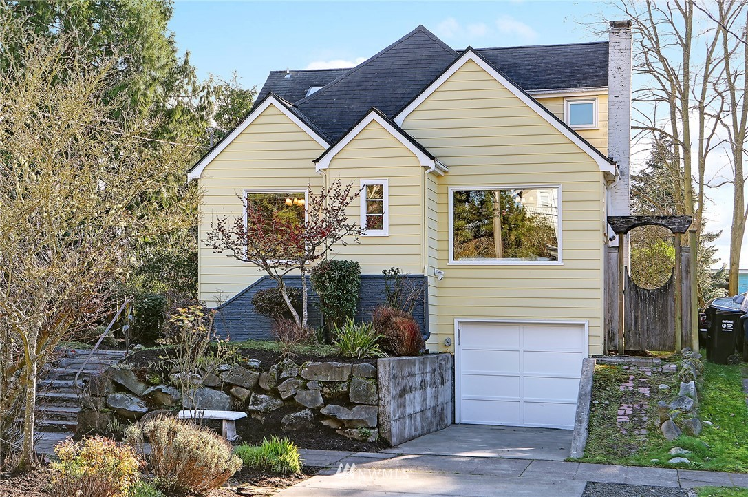 Sold Property   3007 NW 70th Street Seattle, WA 98117 0