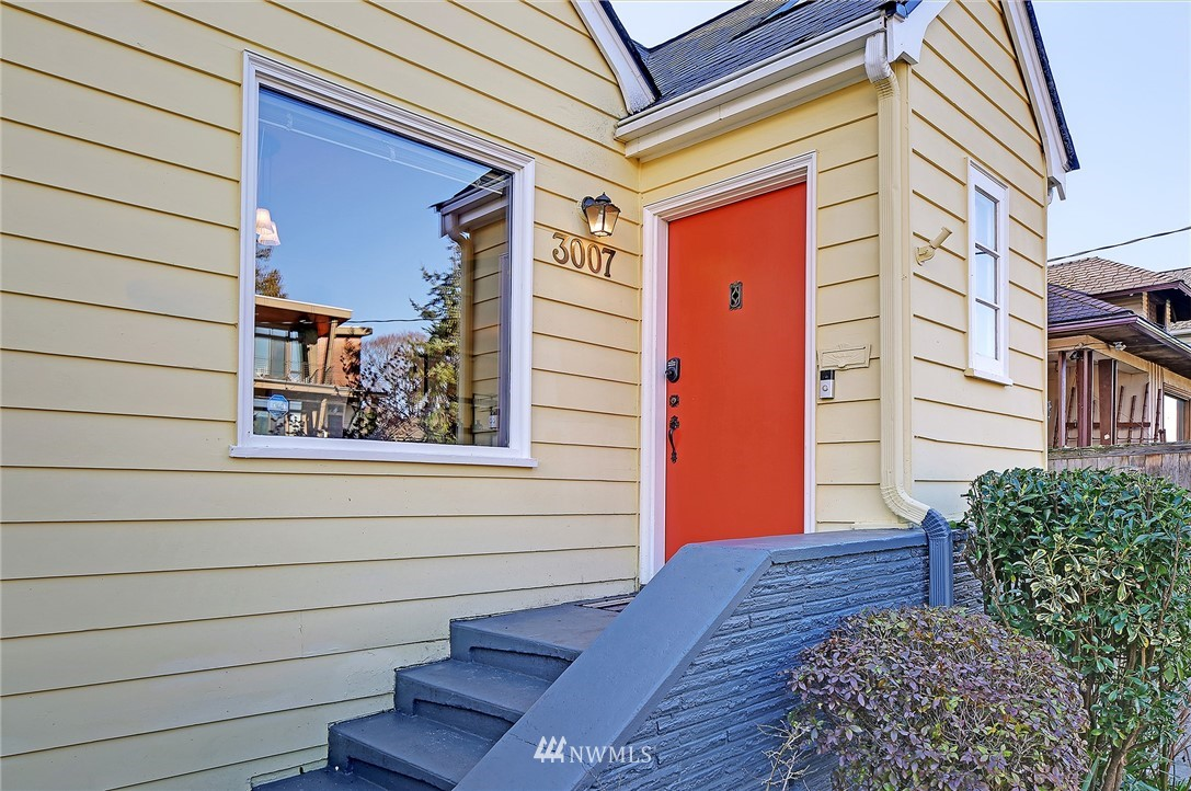 Sold Property   3007 NW 70th Street Seattle, WA 98117 1
