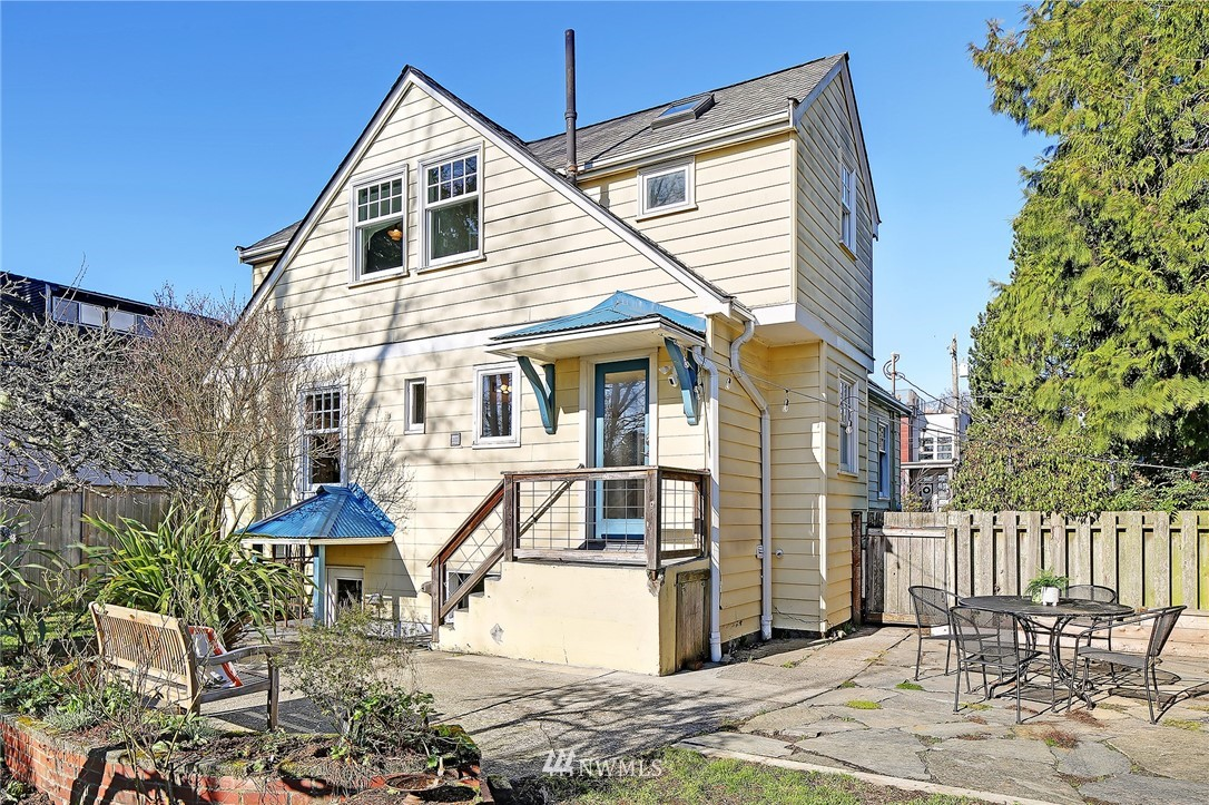 Sold Property   3007 NW 70th Street Seattle, WA 98117 20