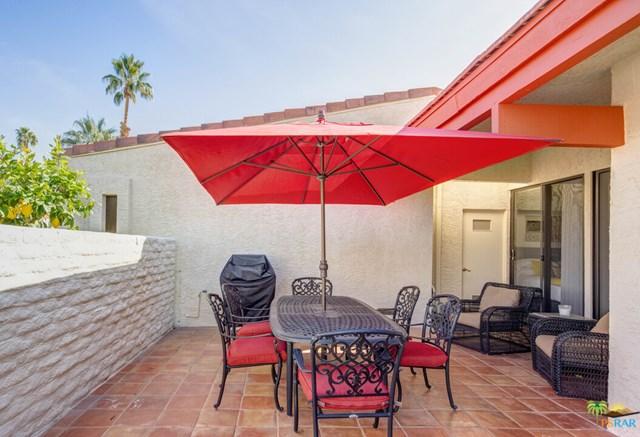 Closed | 1151 S La Verne Way Palm Springs, CA 92264 8