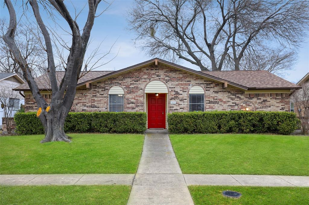 Sold Property | 1413 Kingsbridge Drive Garland, Texas 75044 1