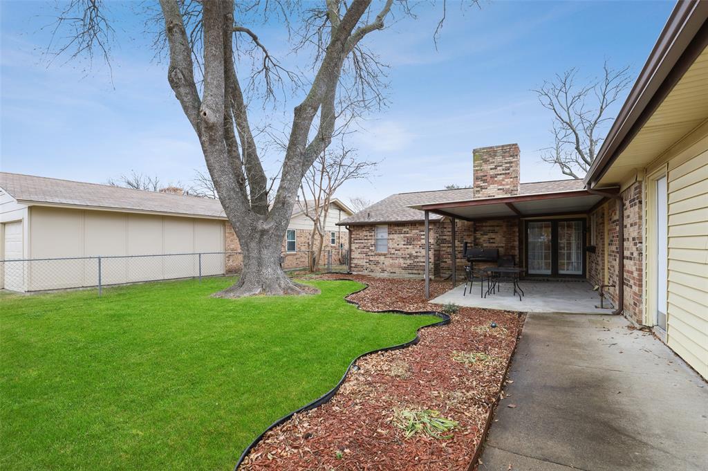 Sold Property | 1413 Kingsbridge Drive Garland, Texas 75044 29