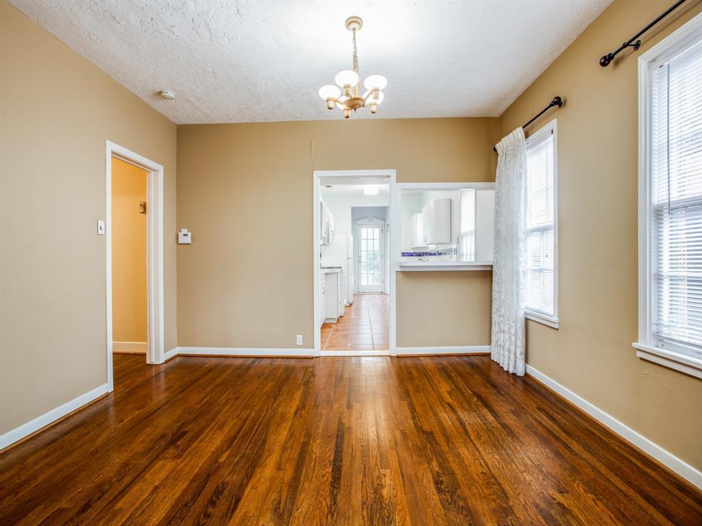 Sold Property | 511 Monte Vista Drive Dallas, Texas 75223 11