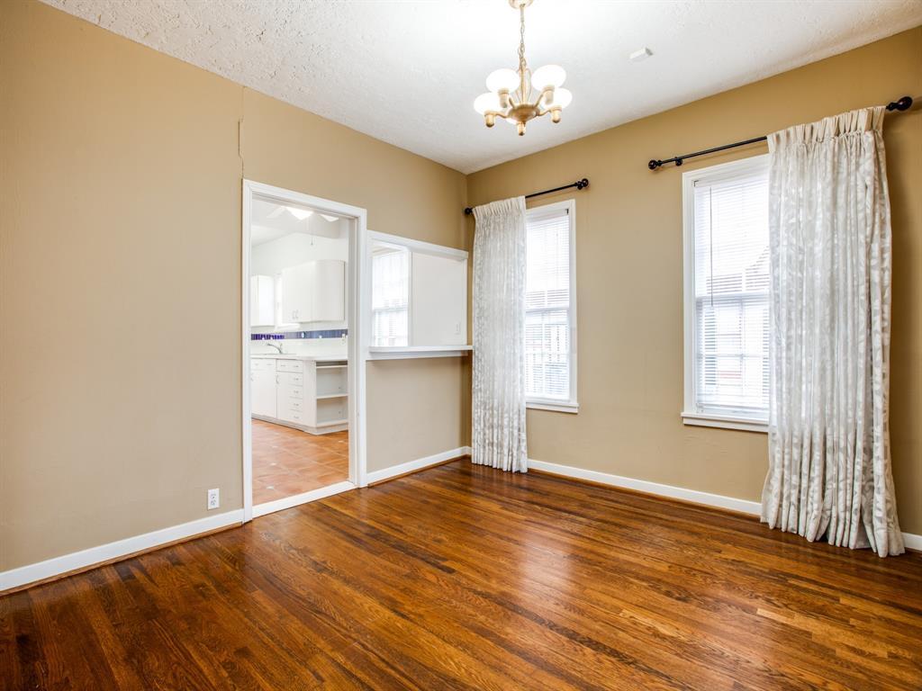 Sold Property | 511 Monte Vista Drive Dallas, Texas 75223 12