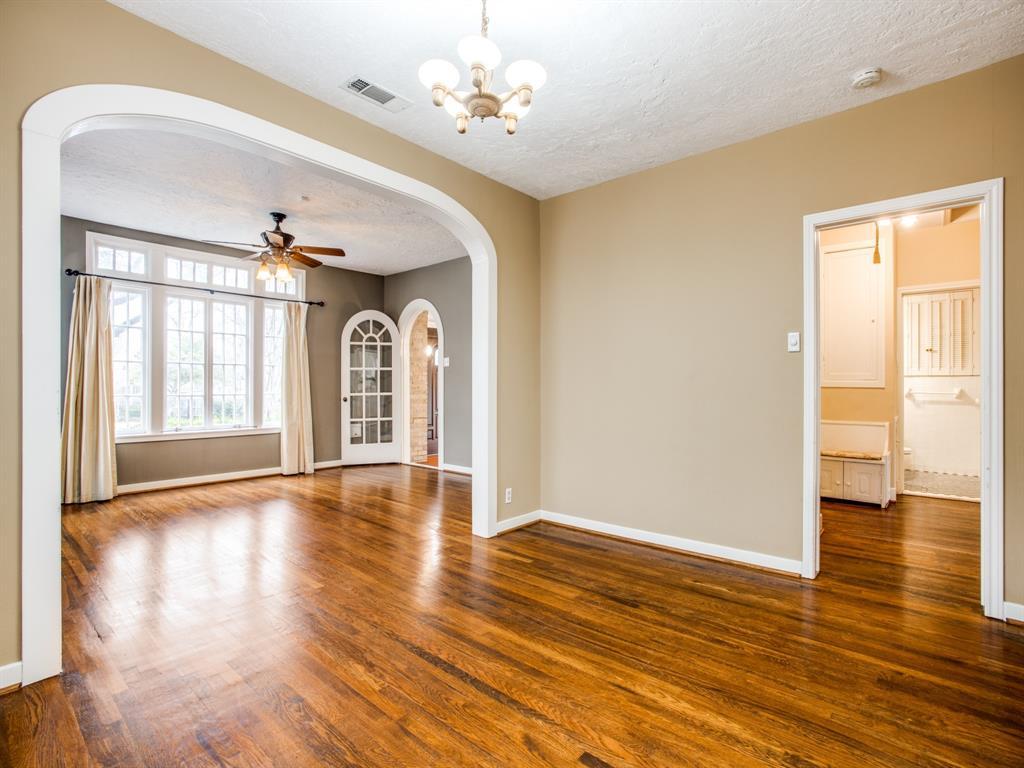 Sold Property | 511 Monte Vista Drive Dallas, Texas 75223 13