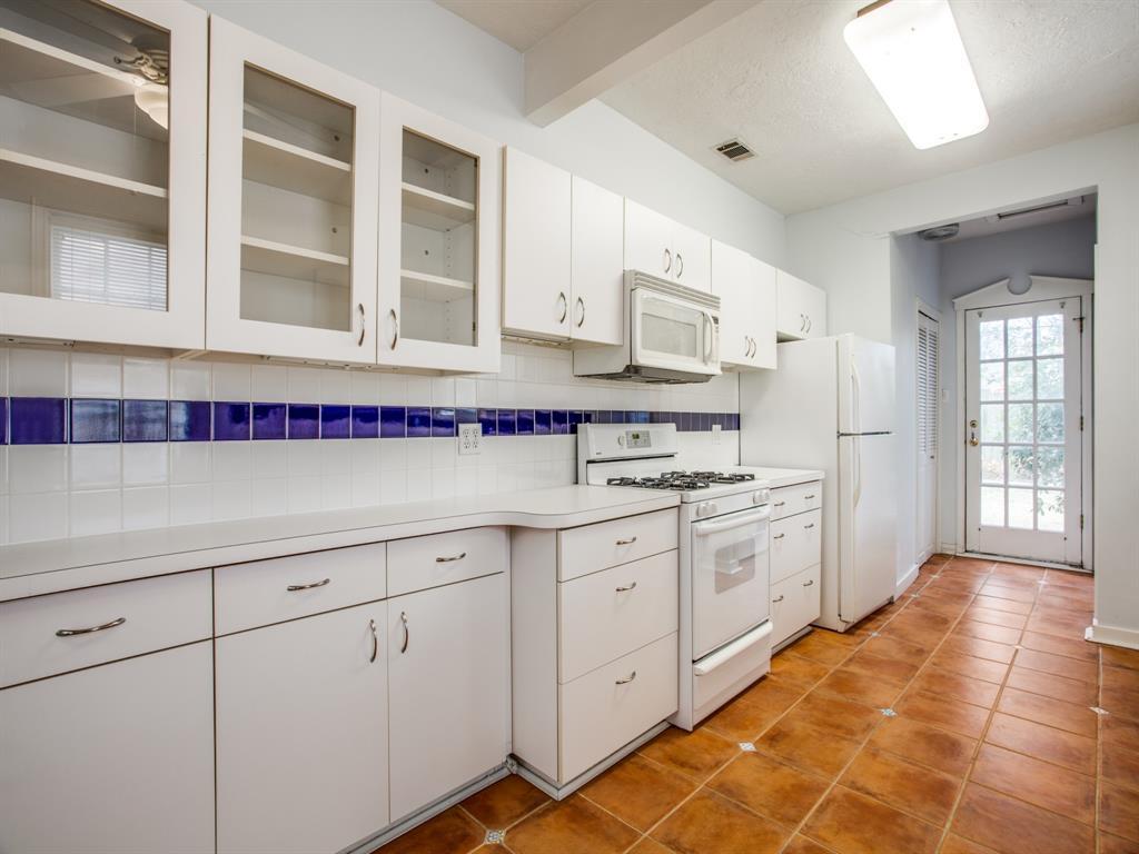 Sold Property | 511 Monte Vista Drive Dallas, Texas 75223 14