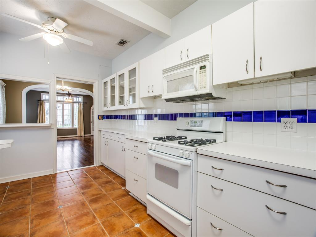 Sold Property | 511 Monte Vista Drive Dallas, Texas 75223 18