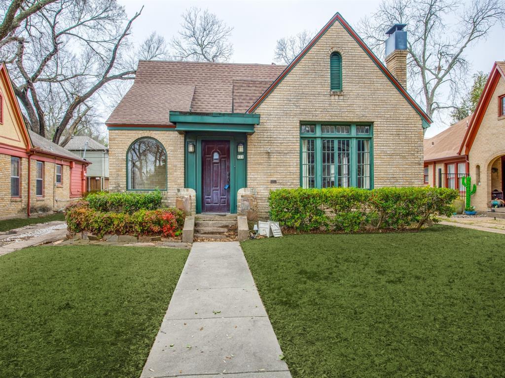 Sold Property | 511 Monte Vista Drive Dallas, Texas 75223 2