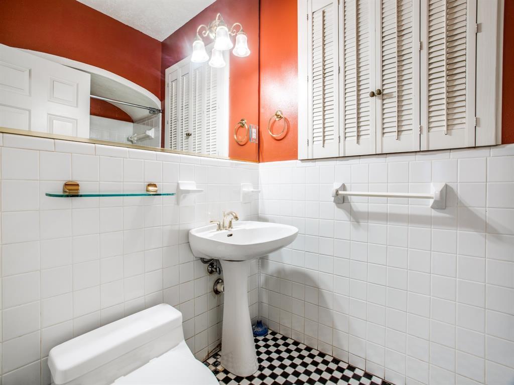 Sold Property | 511 Monte Vista Drive Dallas, Texas 75223 22