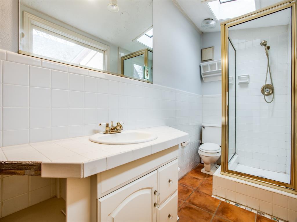Sold Property | 511 Monte Vista Drive Dallas, Texas 75223 23