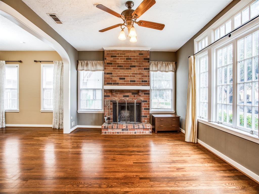 Sold Property | 511 Monte Vista Drive Dallas, Texas 75223 5