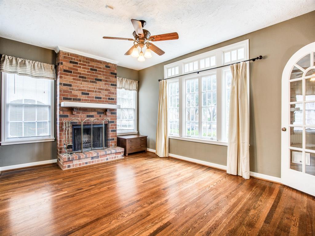 Sold Property | 511 Monte Vista Drive Dallas, Texas 75223 6