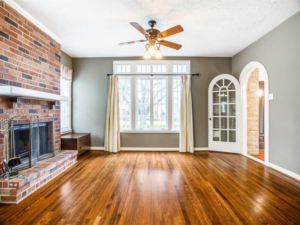 Sold Property | 511 Monte Vista Drive Dallas, Texas 75223 7