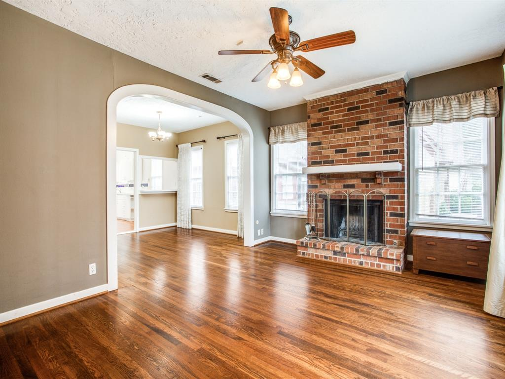 Sold Property | 511 Monte Vista Drive Dallas, Texas 75223 8