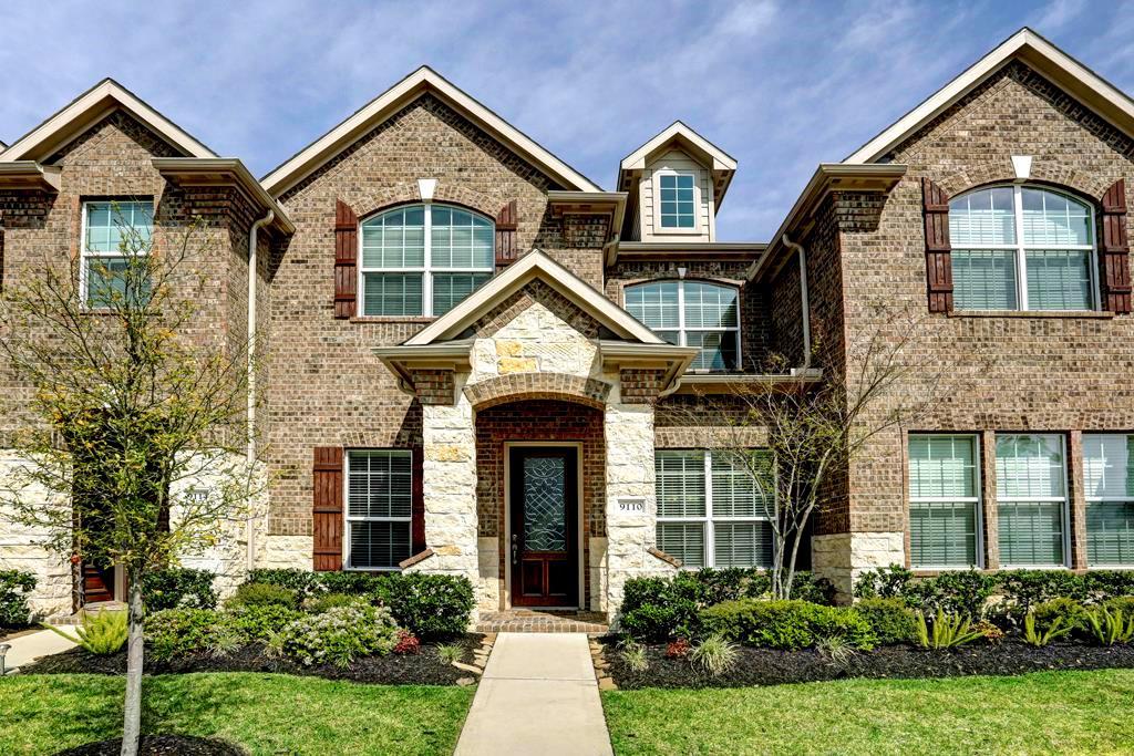 Off Market | 9110 Solvista Pass Lane Houston, Texas 77070 0
