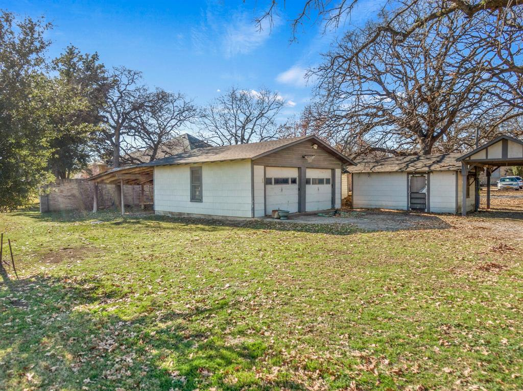 Active | 1509 Tinker Road Colleyville, Texas 76034 1