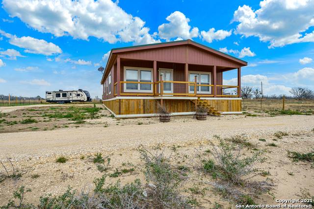 Off Market | 245 MARAVILLAS DR Pleasanton, TX 78064 1