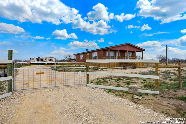 Off Market | 245 MARAVILLAS DR Pleasanton, TX 78064 2