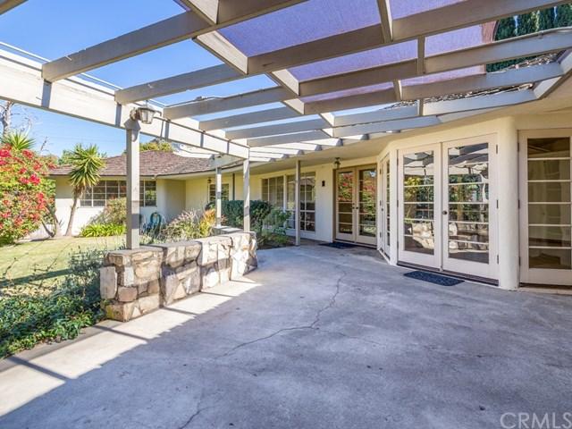 Closed | 4117 Via Nivel Palos Verdes Estates, CA 90274 25